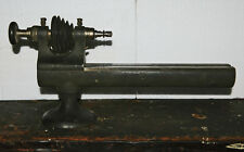 """Derbyshire Watchmakers Lathe 12 """" Bed No. 31689"""