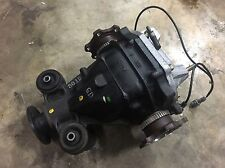 03 07 INFINITI G35 COUPE NISSAN 350Z REAR LSD AUTOMATIC DIFFERENTIAL 3.3 RADIO