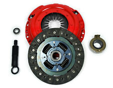 KUPP STAGE 1 CLUTCH KIT for 1988 HONDA CIVIC CRX 1.5L 1.6L SOHC (21 spline)