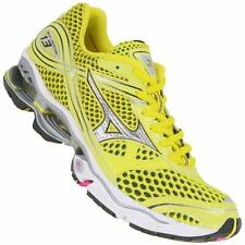 New Mizuno Wave Creation 13 Women's Running Shoes Size 6 Yellow 8KN-20196 $150