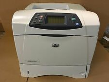 FULLY REFURBISHED HP LASERJET 4250N Q5401A NETWORK PRINTER 60 DAY WARRANTY