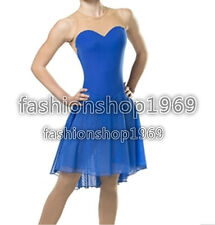 Hot style Gorgeous Figure Ice Skating Dress/Dance Dress For Competition xx137
