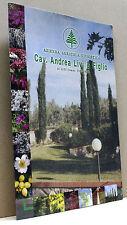 AZIENDA AGRICOLA VIVAISTICA - Cav.Andrea Livi & Figlio [Catalogo]