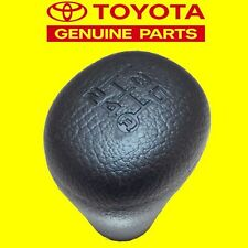 GENUINE TOYOTA LAND CRUISER CAMRY CELICA COROLLA GEAR KNOB SHIFT 5SP 5 SPEED OEM