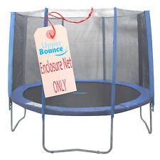 Trampoline Net FITS for: AirKing Classic 10ft trampoline