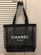 Chanel beauty VIP gift mesh tote 2016