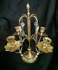 Table   chandelier     Candleholder. / centre piece