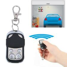 NEW Universal Garage Door Cloning Remote Control Key Fob 433mhz Gate Opener J