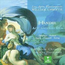Acis & Galatea, New Music