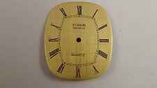 TUDOR Geneve Quartz Oval dial 24,2x28,4mm NOS