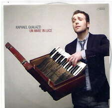 RAPHAEL GUALAZZI -  Un mare in luce - CD Single - Acetate