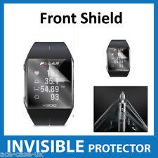 Polar V800 GPS Reloj inteligente FRONTAL INVISIBLE Protector De Pantalla-Grado Militar