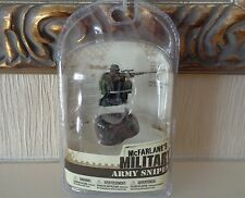 Mcfarlane's Military 1/24 Scale Series 2 Army Sniper Mint/Blister Pack