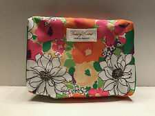 New! Clinique Tracy Reese Cosmetic Makeup Travel Bag