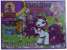 Filly Elves - Puzzle - 100er - Jewel (NEU & OVP)