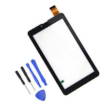 """New 7"""" Touch Screen Digitizer For XCL-S70025B-FPC1.0 Replacement Tablet PC Panel"""