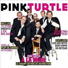 NEW A La Mode by Pink Turtle CD (CD) Free P&H
