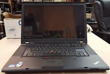 LENOVO ThinkPad W520 i7-2920XM/ 2000M/ 16GB RAM/ 500GB/ HD+/ N-6300/ BT 4282AM7