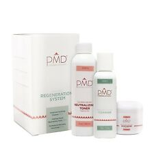 PMD Personal Microderm LARGE SIZE Daily Cell Regeneration System Starter Kit