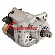 New Starter for Dodge Ram Pickup Truck 5.9L Cummins Diesel 94-02 17548
