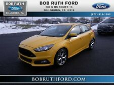 Ford: Other ST Hatchback 4-Door