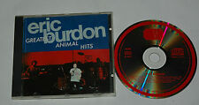 CD/ERIC BURDON/GREATEST ANIMAL HITS/Solid Gold 8706