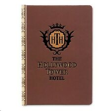Disney's Hollywood Hotel Tower of Terror Journal, NEW