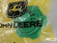 John Deere Diesel Fuel Cap TCU32729 for 2305 2520 2720 3005 790 3033R 3038R
