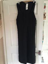 BLACK DRESSY TUTINA taglia 8 BNWT