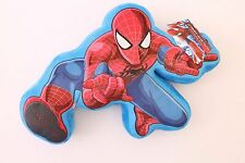 Marvel The Amazing Spider-Man 2 Plush Toy Kids Pillow 17 inch long NWT
