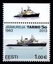 """Per rompere il ghiaccio """"Tarmo"""". 1w. bordo (5). 2013 Estonia"""