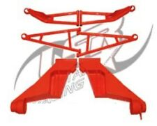 Lonestar Racing +4 Mts Suspension A-arms Kit Can-am Commander 1000