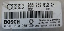 TUNED !!! AUDI A4 ECU 1.9 TDI 110 AFN/AVG 038906012AH IMMO OFF PLUG&PLAY