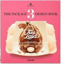 The Package Design Book 3 by Wiedemann, Julius -Hcover