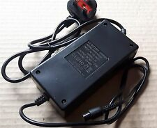 Li-ion Battery Charger 36V 2.0A 2AH Scooter 42v Max li-on LIB