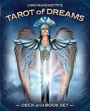 Tarot of Dreams by Lee Bursten (2015, Paperback)