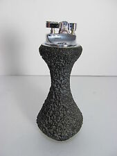 Vintage Japan Lava Rock Lighter Hawaiian Volcano Rock