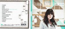 JOANNIE BENOIT - Pot Mason  (CD, 2015) CD BRAND NEW at TheShopMusicaMonette