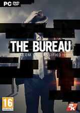 Juego PC DVD The Bureau:XCOM Declassified Nuevo Sellado