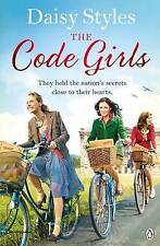 The Code Girls by Daisy Styles (Paperback, 2016)