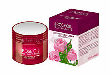 ROSE OIL OF BULGARIA MULTI ACTIVE DAY CREAM AGE CONTROL WITH BULGARIAN ROSE OIL