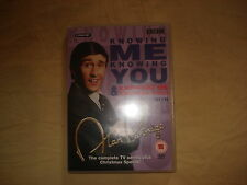 knowing me knowing you Alan Partridge dvd