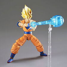 Dragon Ball Z Figure-Rise Standard Super Saiyan Goku Model Kit NEW Toys DBZ
