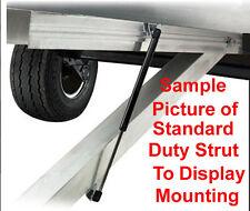 """Snowmobile TILT TRAILER Load - Unload Lift Assist Gas Spring Strut Shock Kit 29"""""""
