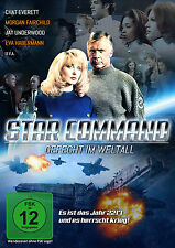 Star Command - Gefecht im Weltall - DVD Science-Fiction-Film Pidax Neu Ovp