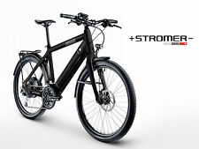 STROMER ST1 Elite Hi-Performance E-bike, Fast Electric bike, 250w / 500w options