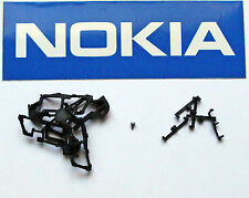 ORIGINAL NOKIA N96 LOWER SPEAKER GASKET SCREW TORX VOLUME KEY SUPPORT 9901831