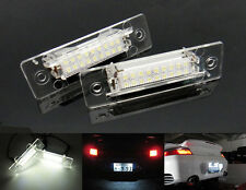 99363116600 OEM Replacement License Plate LED Light For Porsche 911 Carrera GT