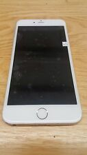 Apple iPhone 6 Plus - 128GB - Silver (AT&T) Smartphone PLEASE READ