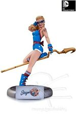 DC Collectibles DC Comics Bombshells Stargirl Statue New
